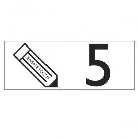 SENSATE FOCUS / Sensate Focus 5 (12inch)