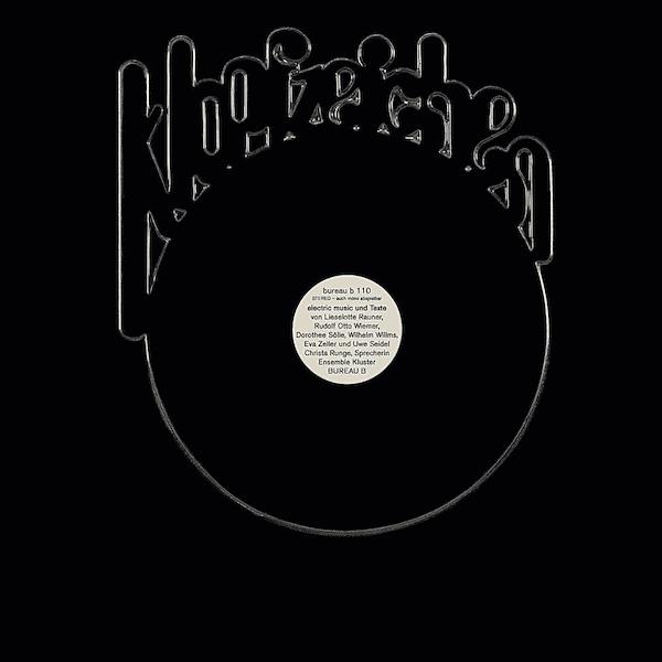 KLUSTER / Klopfzeichen - Remastered (CD/LP)