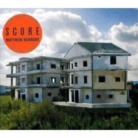 MATTHEW HERBERT / Score (CD)