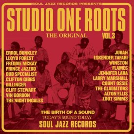 Various / Studio One Roots 3 (LP)