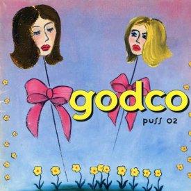 GOD IS MY CO-PILOT / Pull02 (CD)