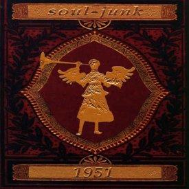SOUL JUNK / 1951 (CD)