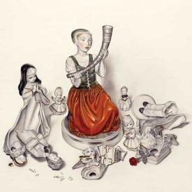 PIGEONS / SI Faustine (LP)