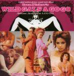 ACID MOTHERS TEMPLE and THE MELTING PARAISO U.F.O. / Wild Gals Ago-go (CD)