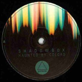 SHADOWBOX / Haunted By Colors (12inch)