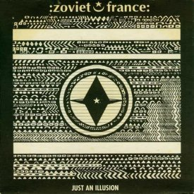 :ZOVIET*FRANCE: / Just An Illusion (2nd edtion) (CD)
