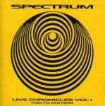 SPECTRUM / live chronicles vol.1 tokyo edition (CD)