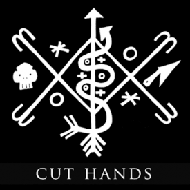 CUT HANDS / Black Mamba (12 inch)