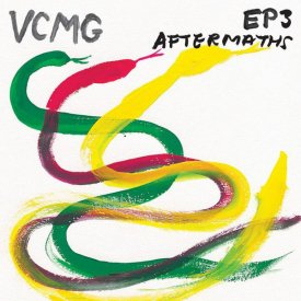 VCMG / EP3 - Aftermaths (12 inch)