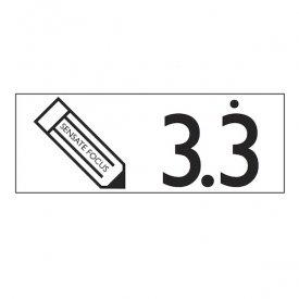 SENSATE FOCUS / SENSATE FOCUS 3.3333333333333333333333 (12