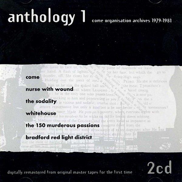 Various / Anthology 1 (2CD)