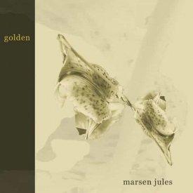 MARSEN JULES / Golden (CD)