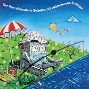 DER PLAN / Normalette Surprise (CD/LP)