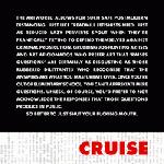 WHITEHOUSE / Cruise (2LP)