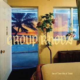 GROUP RHODA / Out Of Time - Out Of Touch (CD)
