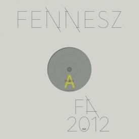FENNESZ / Fa 2012 (12 inch)