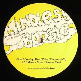PRINS THOMAS / Morning Dew (12 inch)