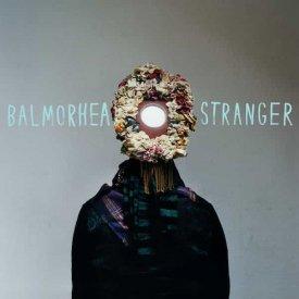 BALMORHEA / Stranger (CD)