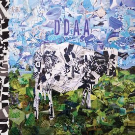 DDAA / Pourriture Cubique (CD)