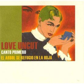 COH / Love Uncut (CD)