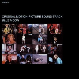 MOEBIUS / Blue Moon (Original Motion-Picture Sound-Track) (CD)