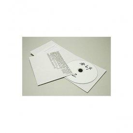 """大竹 伸朗 (SHINRO OHTAKE) / dOCUMENTA (13) Materials : 08 """"#67/2"""" (CDR)"""