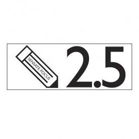 SENSATE FOCUS / Sensate Focus 2.5 (12inch)
