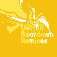 Various / Detroit Beatdown Remixes (CD)