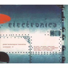 Various / Global Technological Innovations - Unreleased 2 (CD)