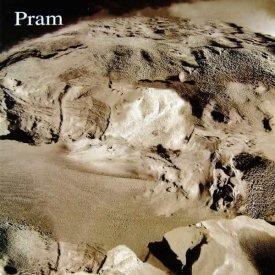 PRAM / The Moving Frontier (CD/LP)