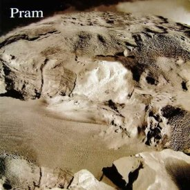 PRAM / The Moving Frontier (CD/LP)