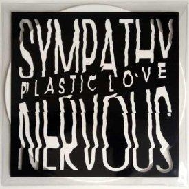SYMPATHY NERVOUS / Plastic Love (LP)