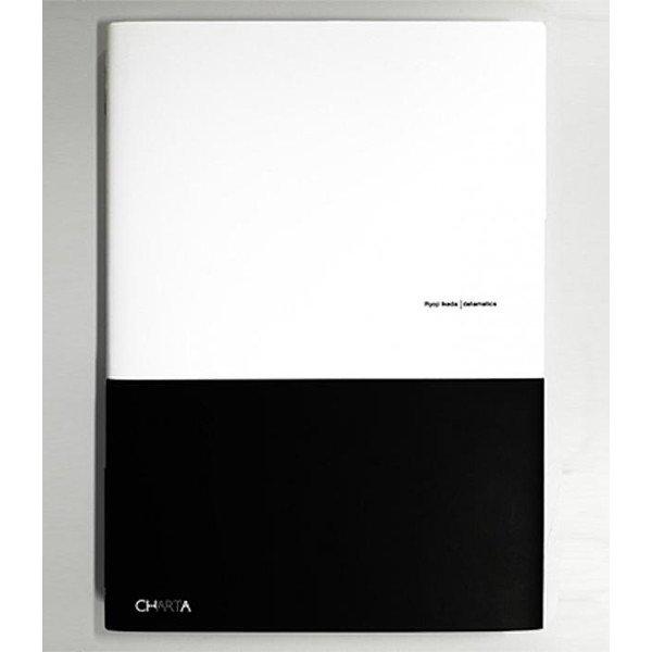 RYOJI IKEDA / datamatics (book)
