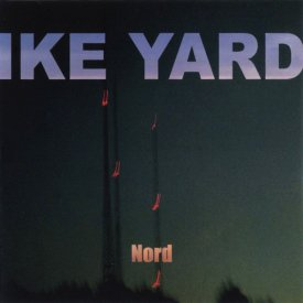 IKE YARD / Nord (CD 国内盤仕様)