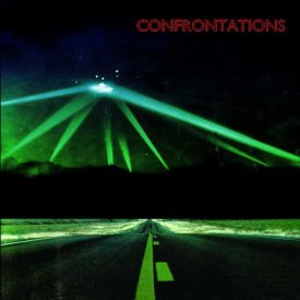 UMBERTO / Confrontations (CD)