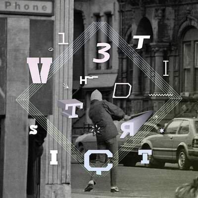 V (Vakula) / 13Th District Ep (12 inch)