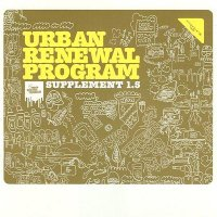 Various / Urban Renewal Program Supplement 1.5 (LP)