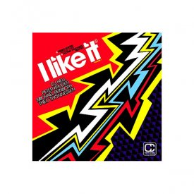 Various / I Like It Volume 1 (4LP)