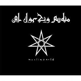 MUSLIMGAUZE / Al Jar Zia Audio (CD)