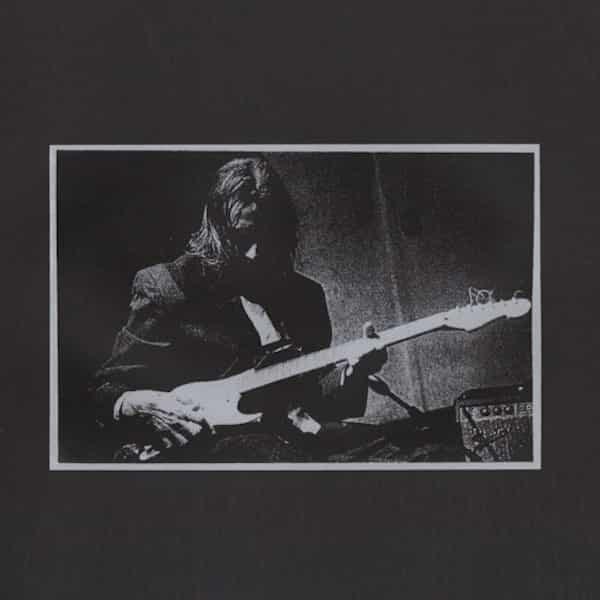 LOREN CONNORS / A Fire (LP)
