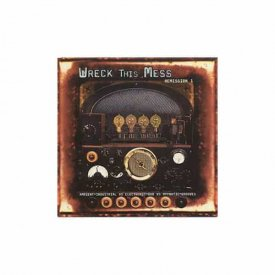 Various / Wreck This Mess: Remission 1 (CD)