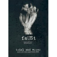 FAUST / Trial And Error (DVD)