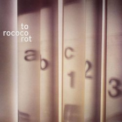 TO ROCOCO ROT / abc123 (LP)