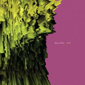 AGF / Source Voice (CD)