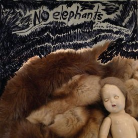 LISA GERMANO / No Elephants (CD)
