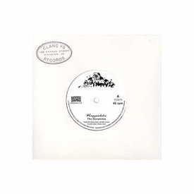 THE DYNAMITES / Reggaedelic | Version - King Tubby mix (7 inch)