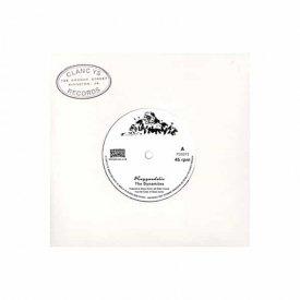 THE DYNAMITES / Reggaedelic (7 inch)