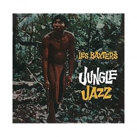 LES BAXTER / Jungle Jazz (LP)