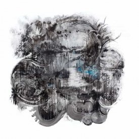 LUBOMYR MELNYK / Corollaries (CD 国内盤仕様)