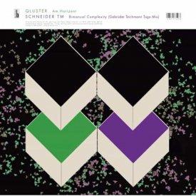 QLUSTER - Am Horizont / SCHNEIDER TM - Bimanual Complexity (12 inch)